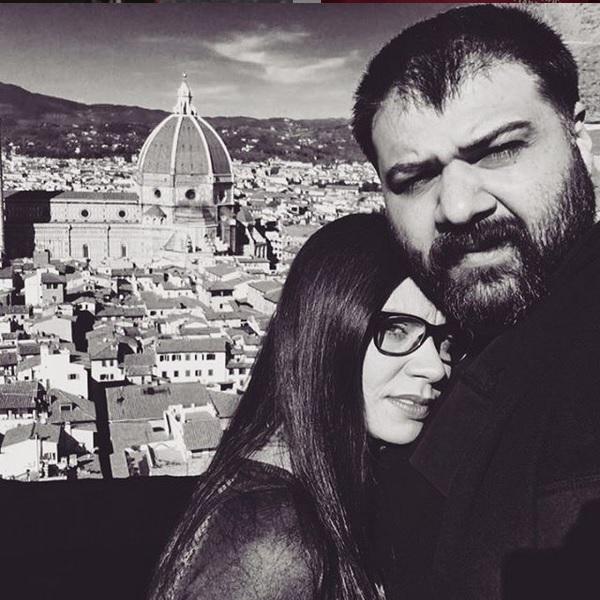 Laura Andresan si Grasu XXL, povestea de iubire