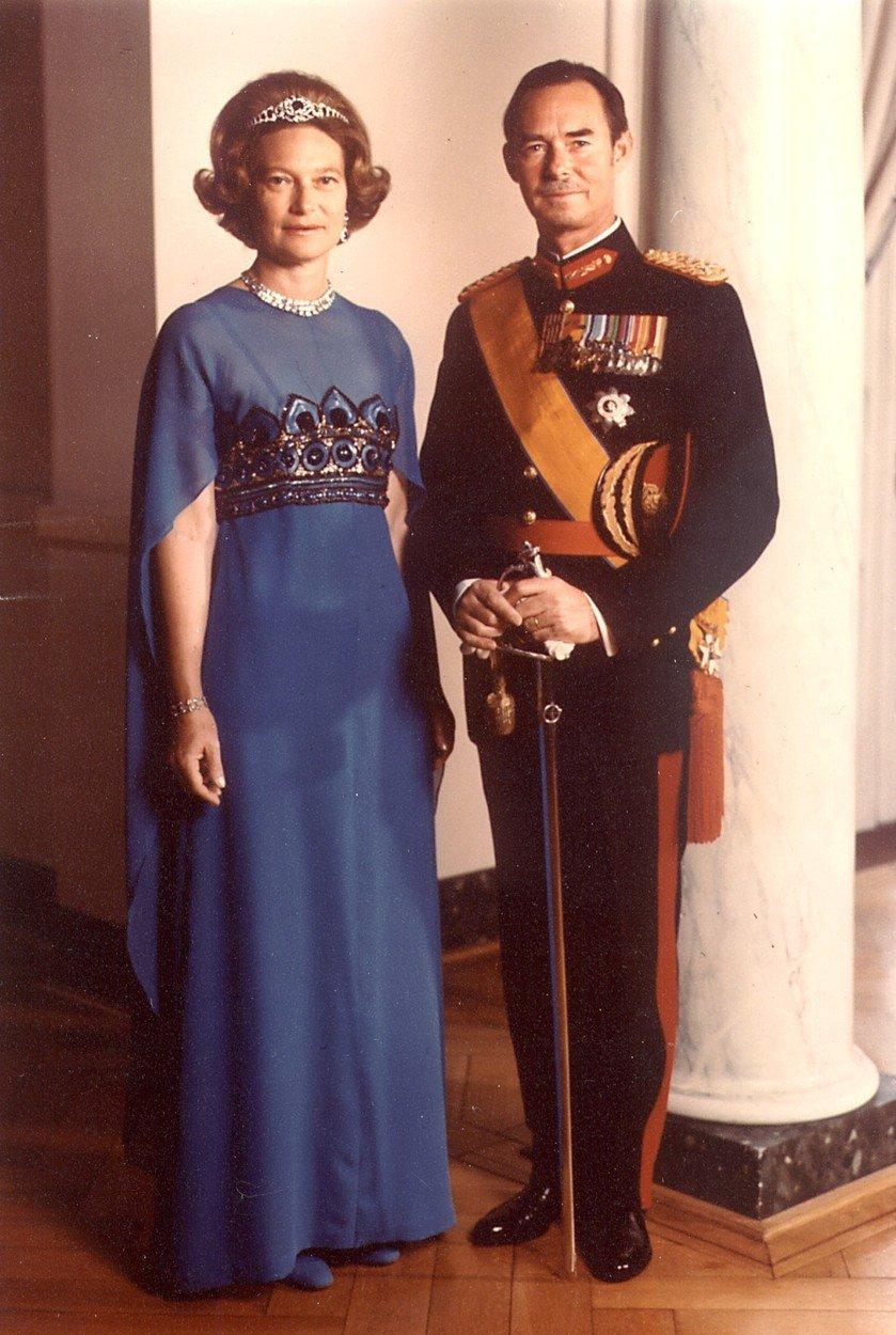 Marele Duce de Luxemburg a murit