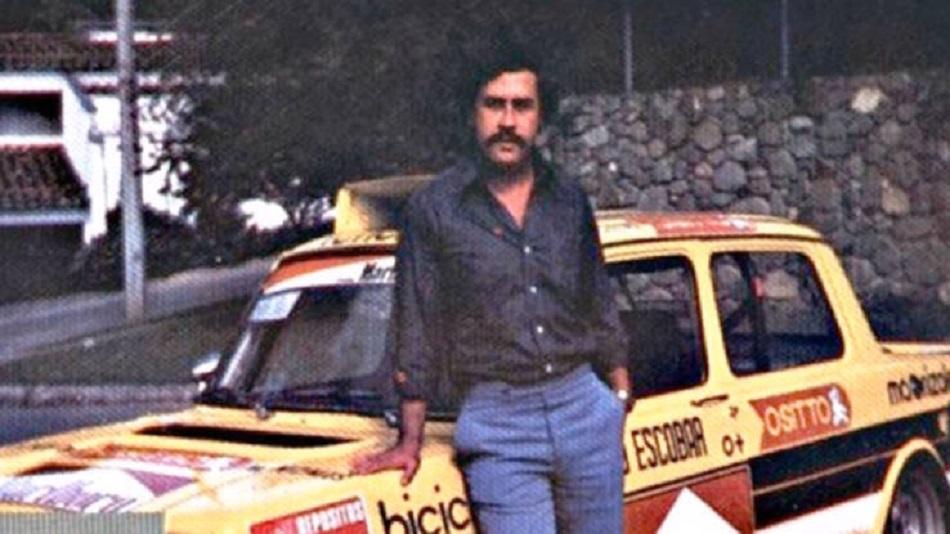 Masinile lui Pablo Escobar. Ce modele are in colectie si cat valoreaza, in total