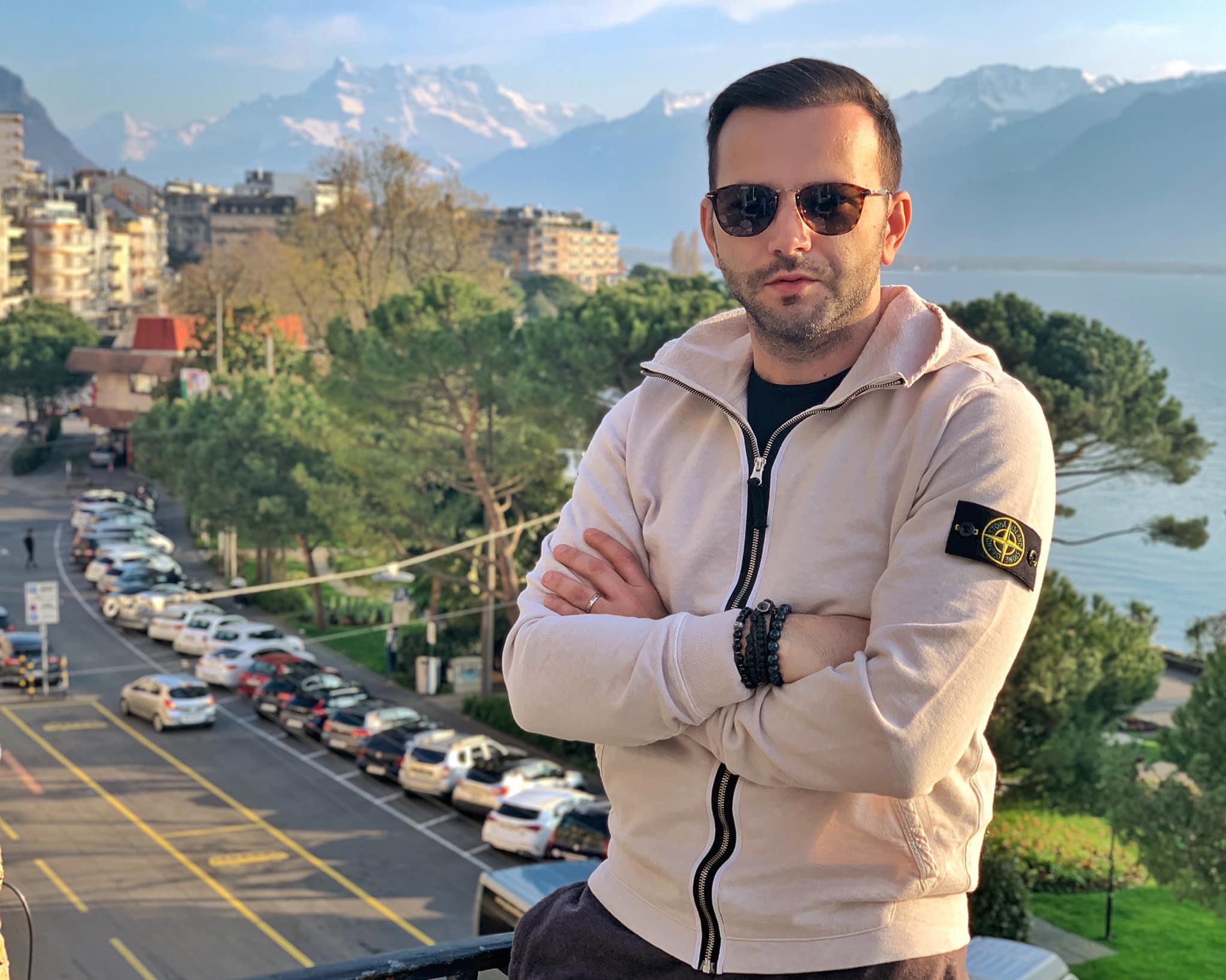 Mihai Morar a fost inlocuit de la Rai da' Buni