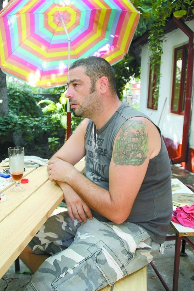 Mihai Plesu este suspect intr-un dosar de trafic de droguri