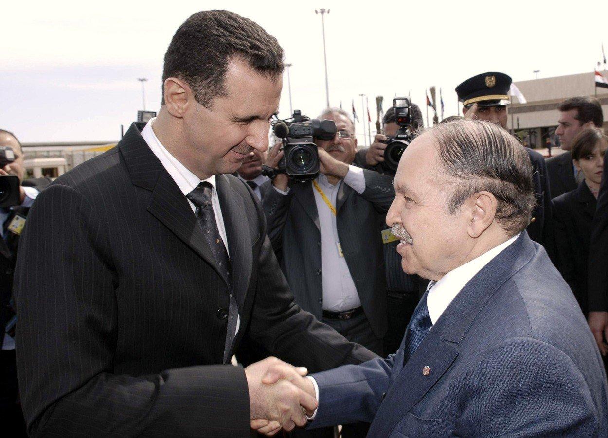 Presedintele Algeriei ar putea demisiona săptămâna aceasta. De ce