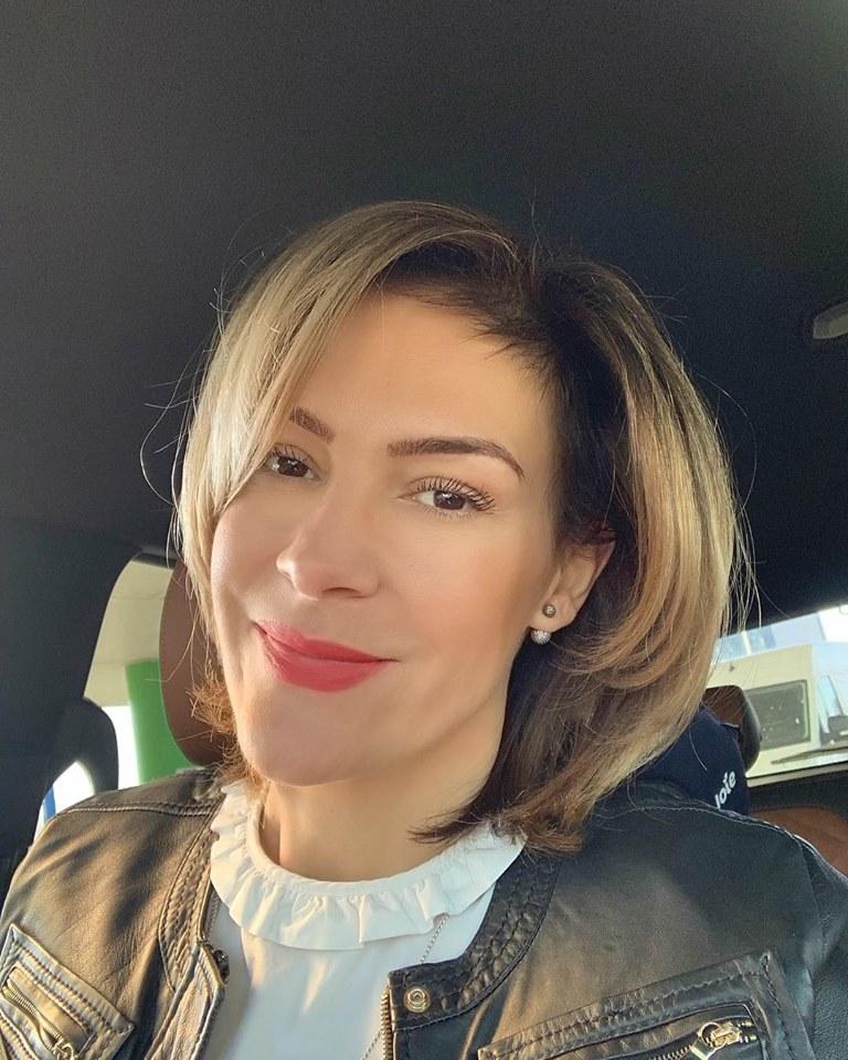 Roxana Ciuhulescu, emisiune la TVR. Va prezenta 'Lumea vitezei'