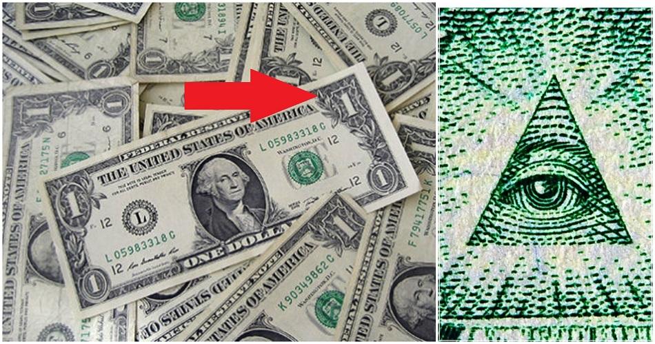 Secretele bancnotei de un dolar