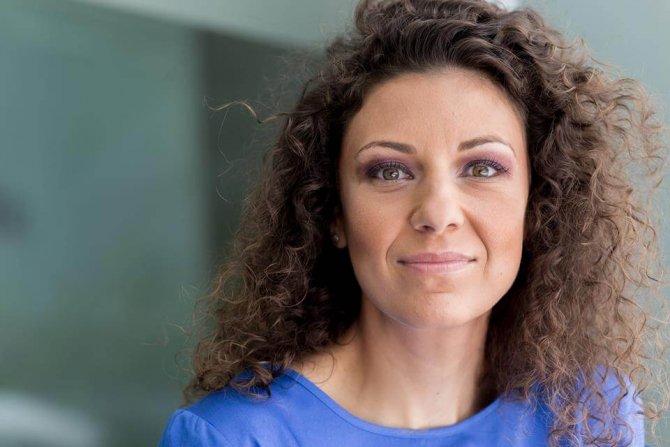 Sora lui Mircea Badea isi lanseaza primul roman