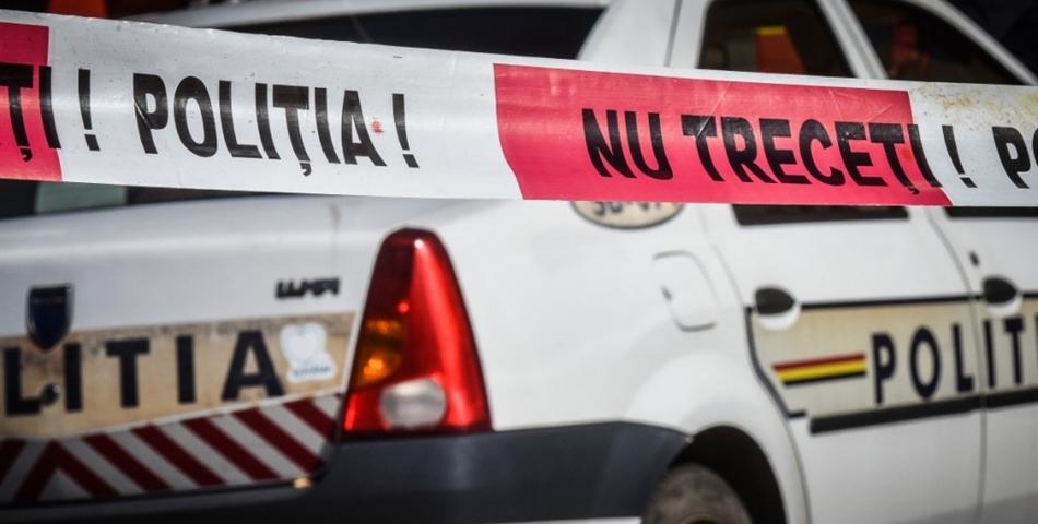 Un om de afaceri din Romania a fost gasit spanzurat