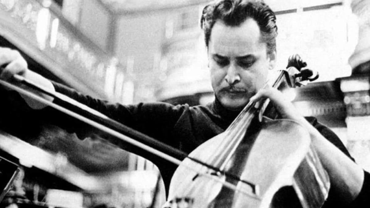 Violonistul Vladimir Orloff a murit