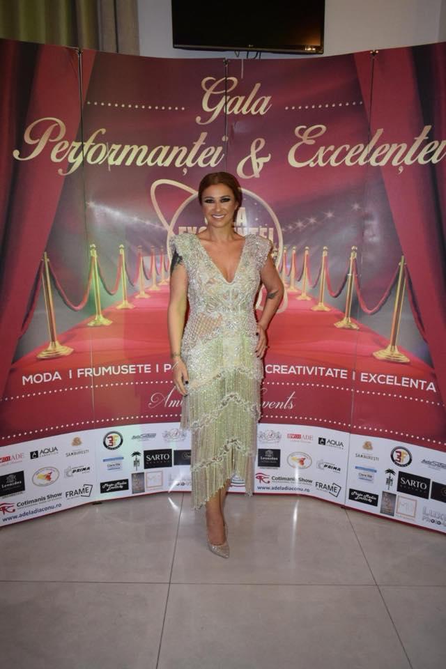 Anamaria Prodan a slabit 17 kilograme in opt luni