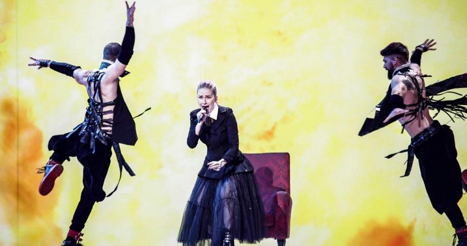 Asculta piesa lui Ester Peony - On a Sunday la Eurovision 2019