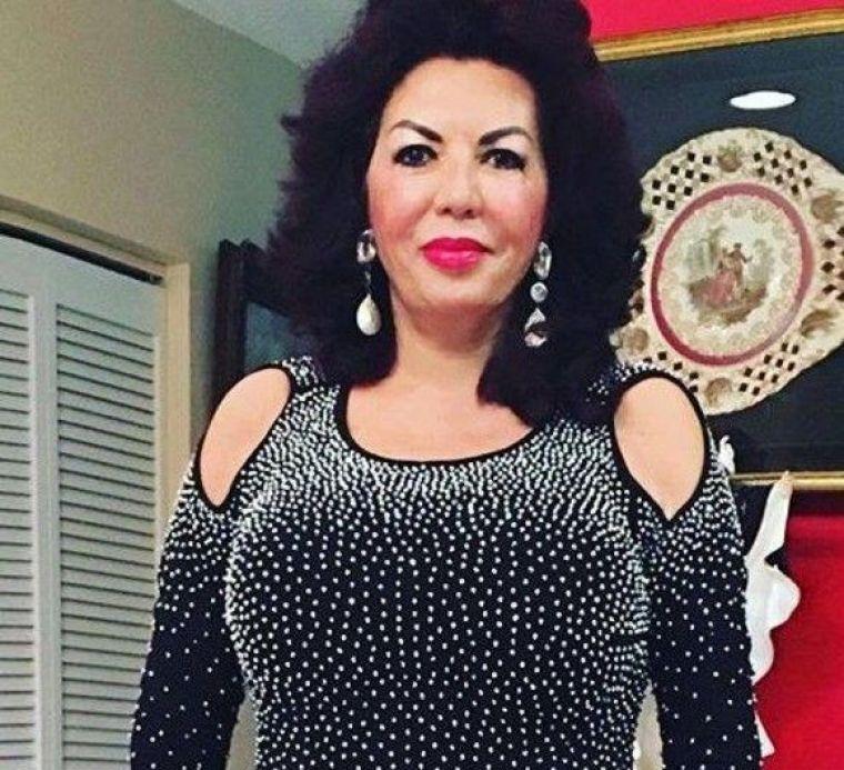 Carmen Hara, dezvaluire socanta