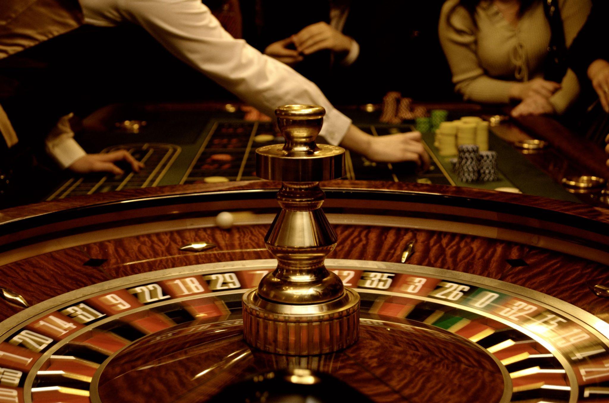 Cazinourile online sunt locul preferat de distractie