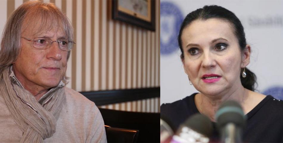 Ce a declarat Ministrul Pintea despre Mihai Constantinescu