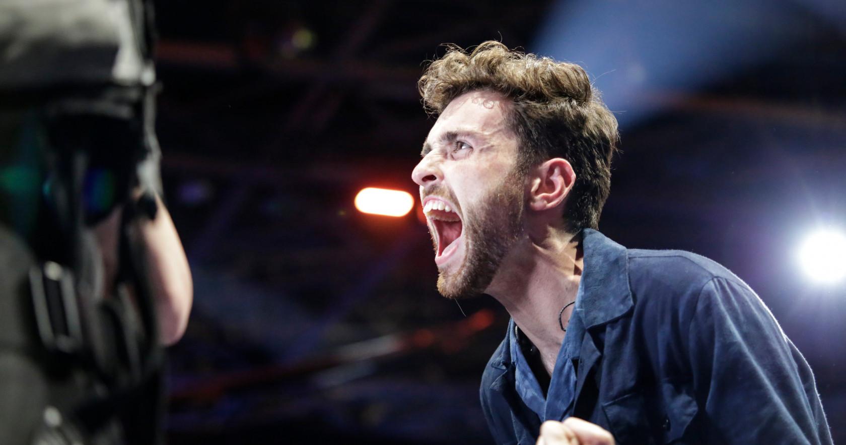 Cine este Duncan Laurence, castigatorul Eurovision 2019