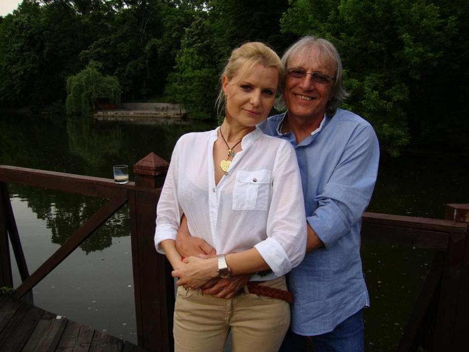Cine este Simona Secrier, sotia lui Mihai Constantinescu