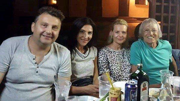 Compozitorul Mihai Alexandru vrea sa il salveze pe Mihai Constantinescu