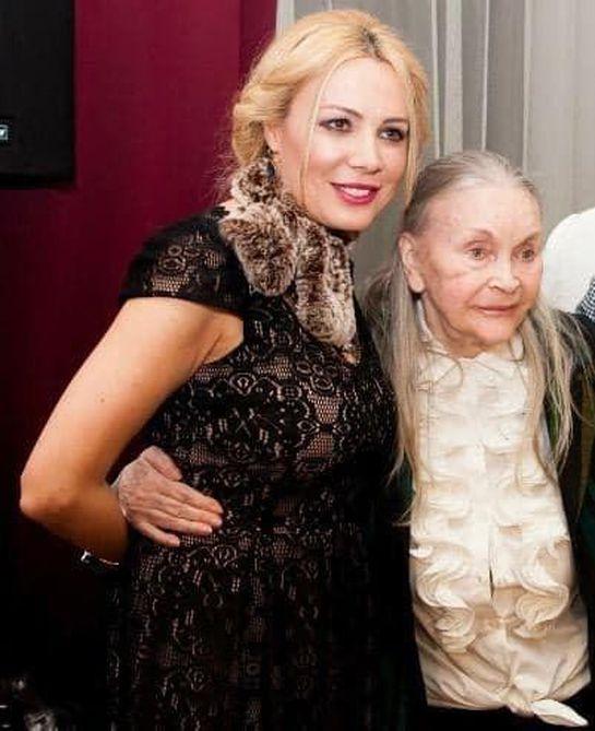 Dana Savuica a marturisit cum organiza Zina Dumitrescu castingurile