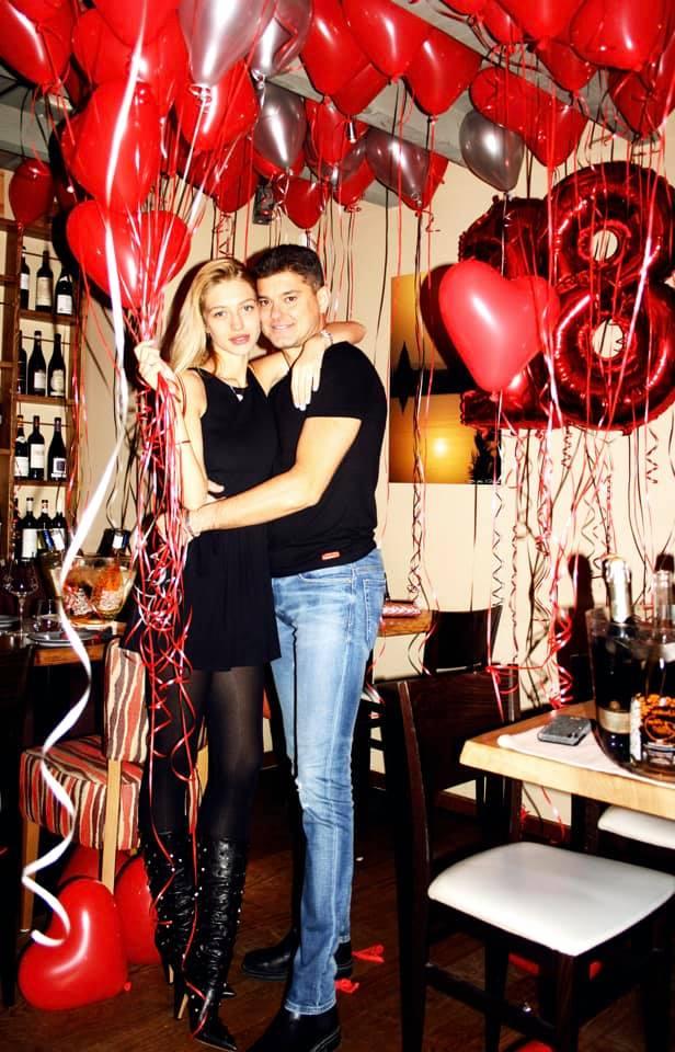 De ce Cristian Boureanu si Laura Dinca nu s-au casatorit.