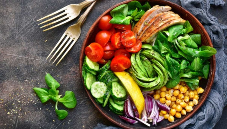 Dieta braziliana. Meniul pe o saptamana