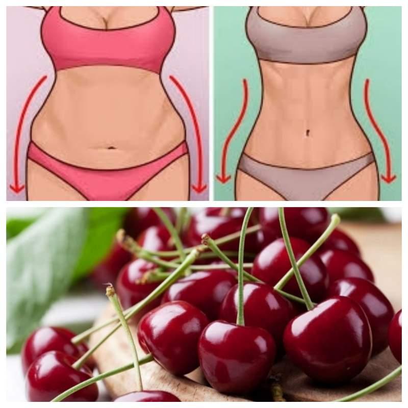 Dieta cu cirese de mai. Cate kilograme poti slabi in 7 zile Prea multe!