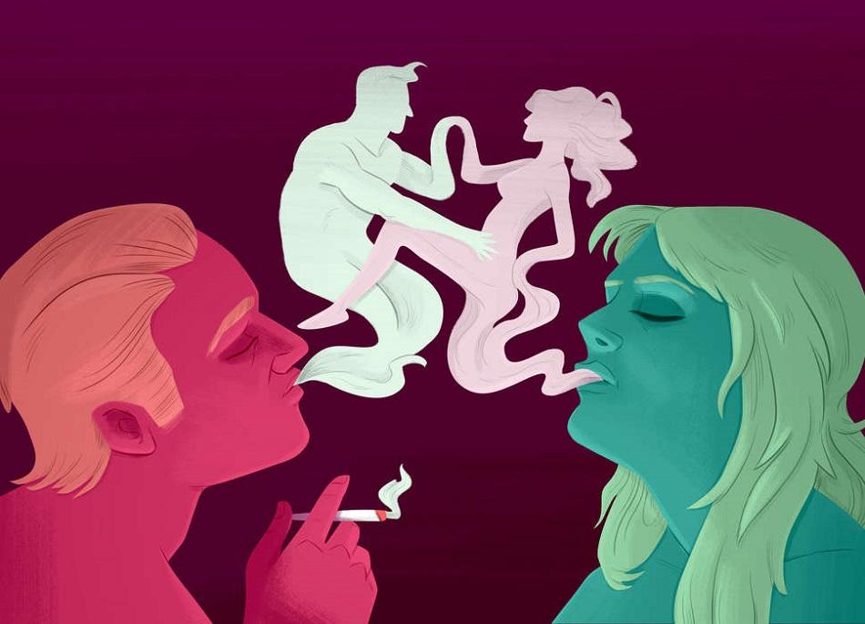 Droguri inainte de sex, in 2019