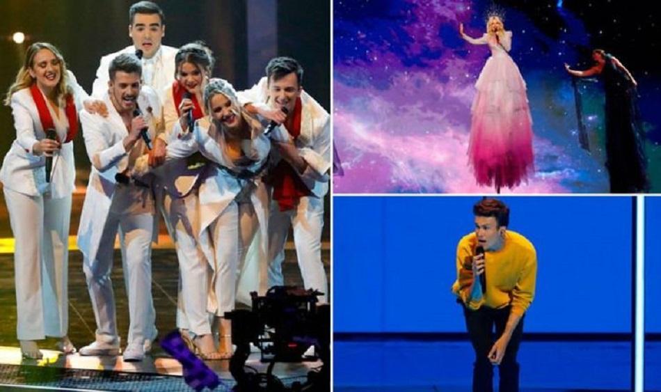Eurovision 2019 finala