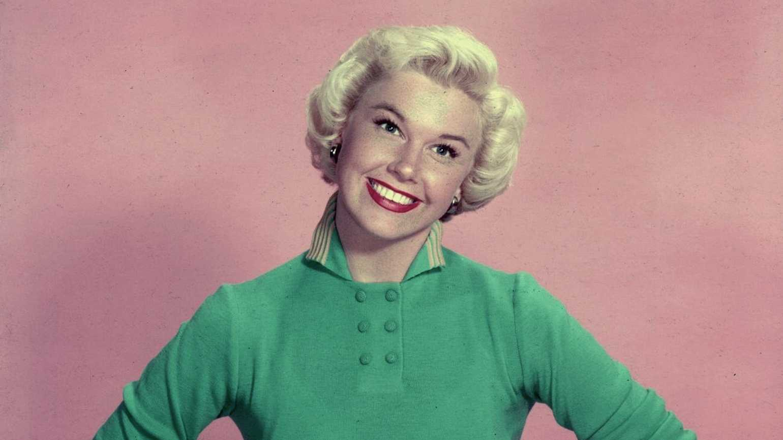Legenda cinematografiei, Doris Day, a murit