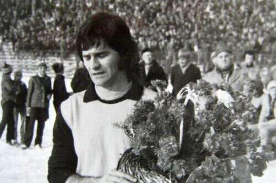 Nicolae Pescaru a murit