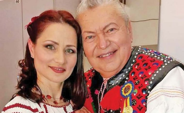 Nicoleta Voicu a fost hartuita!
