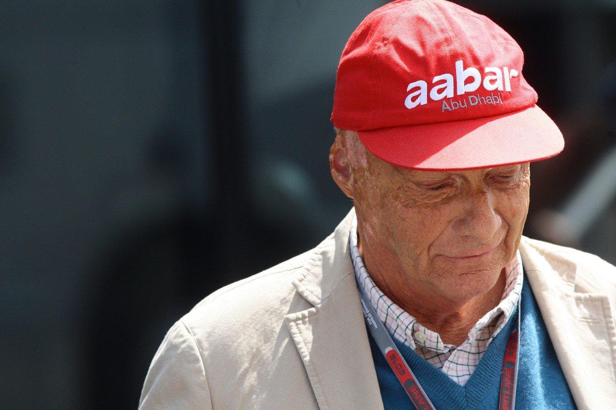 Niki Lauda, legenda Formulei 1, a murit la 70 de ani
