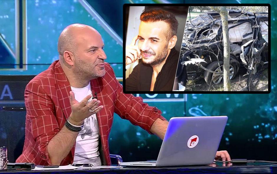 Razvan Ciobanu, pact cu procurorii! Dan Capatos sustine ca se lauda ca a scapat de DIICOT VIDEO