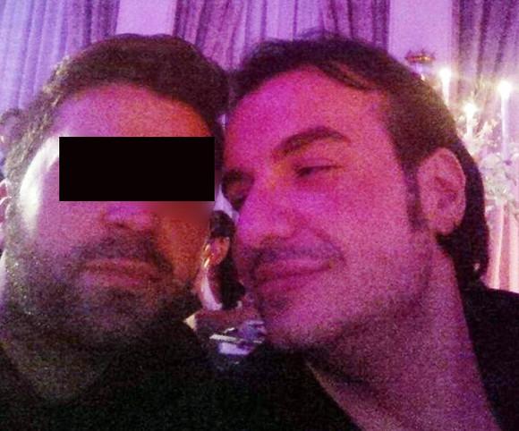Razvan Ciobanu s-a impacat cu fostul iubit inainte de accident