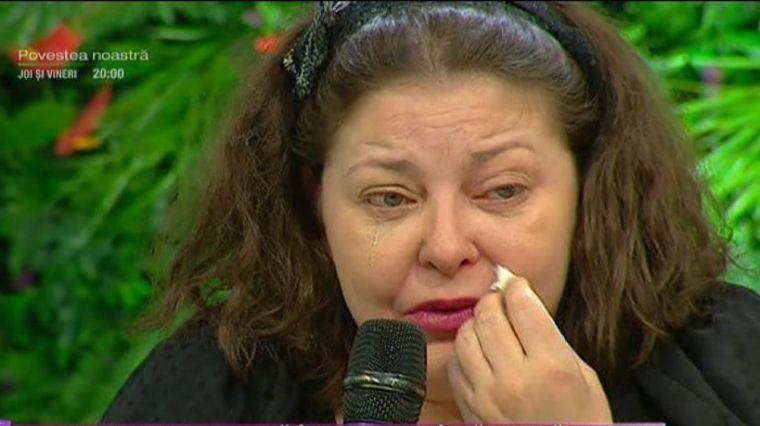 Rita Muresan a facut atac de panica