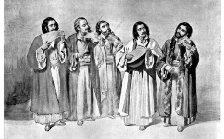 Stii vorba romaneasca boala lui Calache