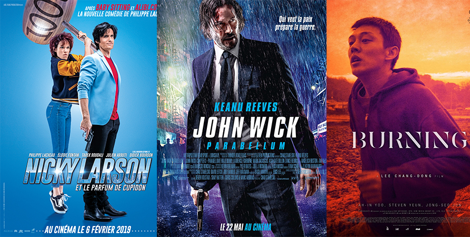 Filme noi in cinema saptamana 13-19 mai 2019