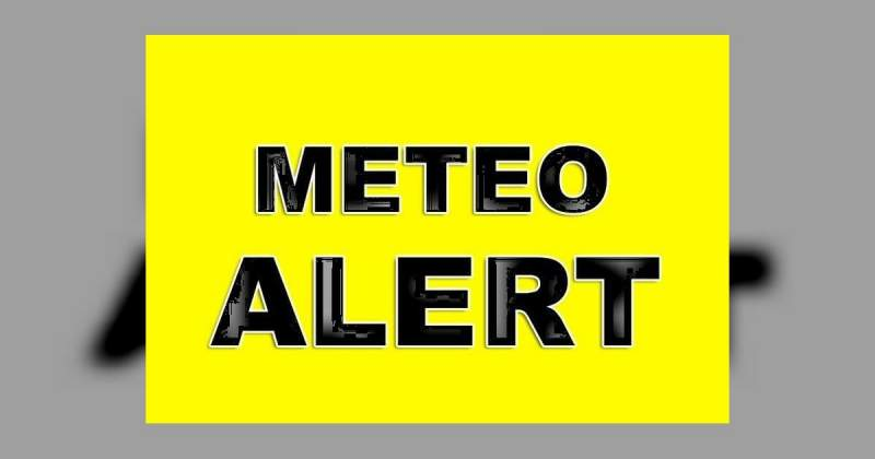Vremea in Bucuresti 6-8 mai. Ploi torențiale, vijelii şi temperaturi de 6 - 7 grade