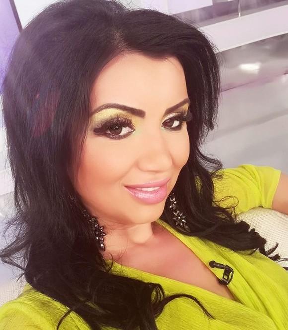 Adriana Bahmuteanu se va opera de urgenta