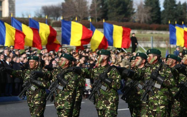 Armata Romana angajeaza. 1.500 de posturi sunt disponibile. Cum poti aplica pentru un job