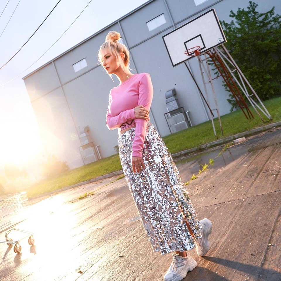 Botezatu, critici la adresa Andreea Balan