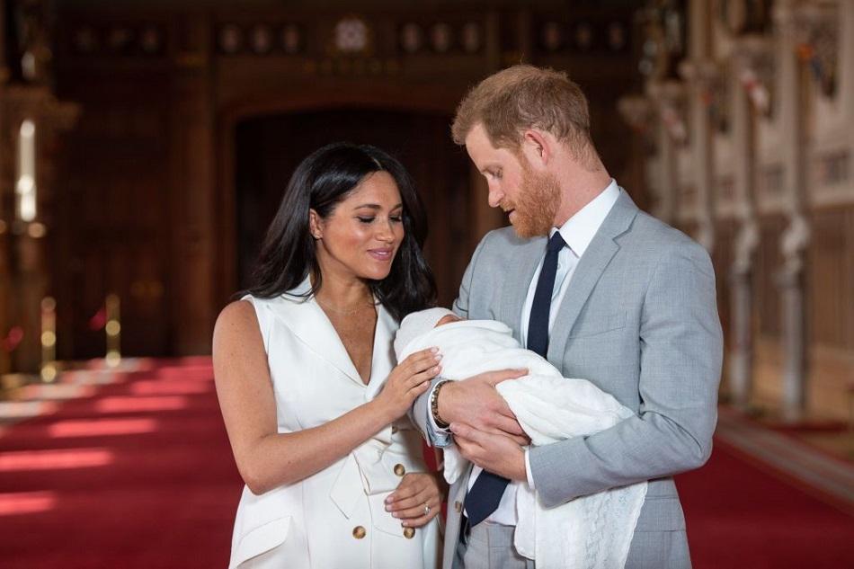 Botezul bebelusului regal. Ce reguli stricte va trebui sa respecte si Meghan Markle