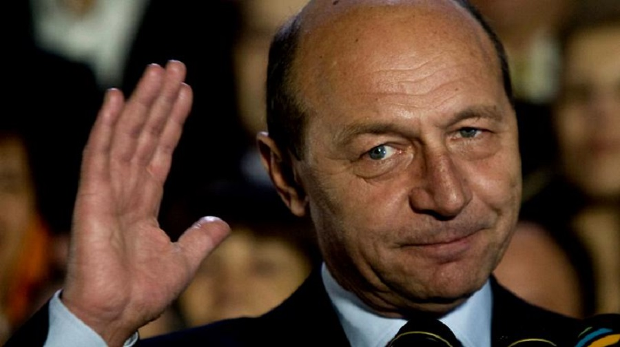 Ce pensie are Traian Basescu, fostul presedinte al Romaniei