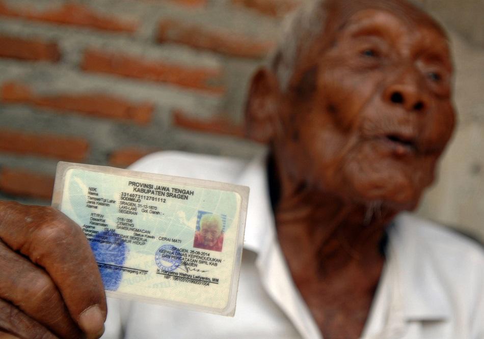 Cea mai longeviva persoana din lume avea 146 de ani cand a murit!