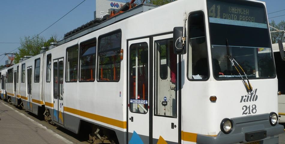 Cea mai utilizata linie de tramvai se inchide