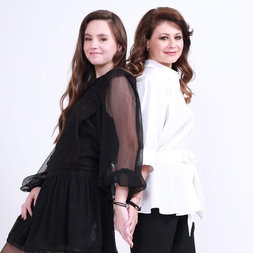 Corina Danila are o fiica superba (1)