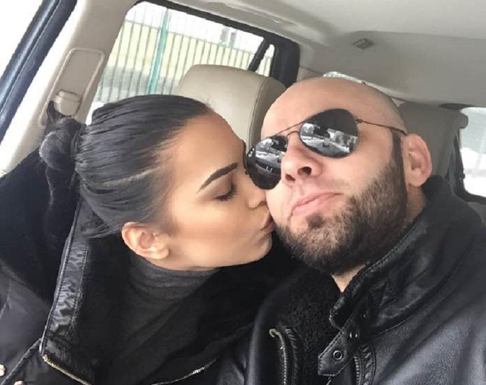 Fiica lui Giani Kirita a picat BAC-ul