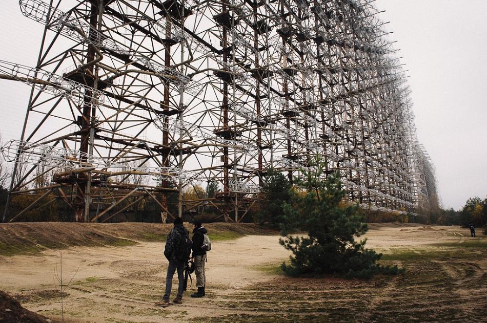 Instalatia de la Cernobil. A ramas un mister nerezolvat pana in prezent