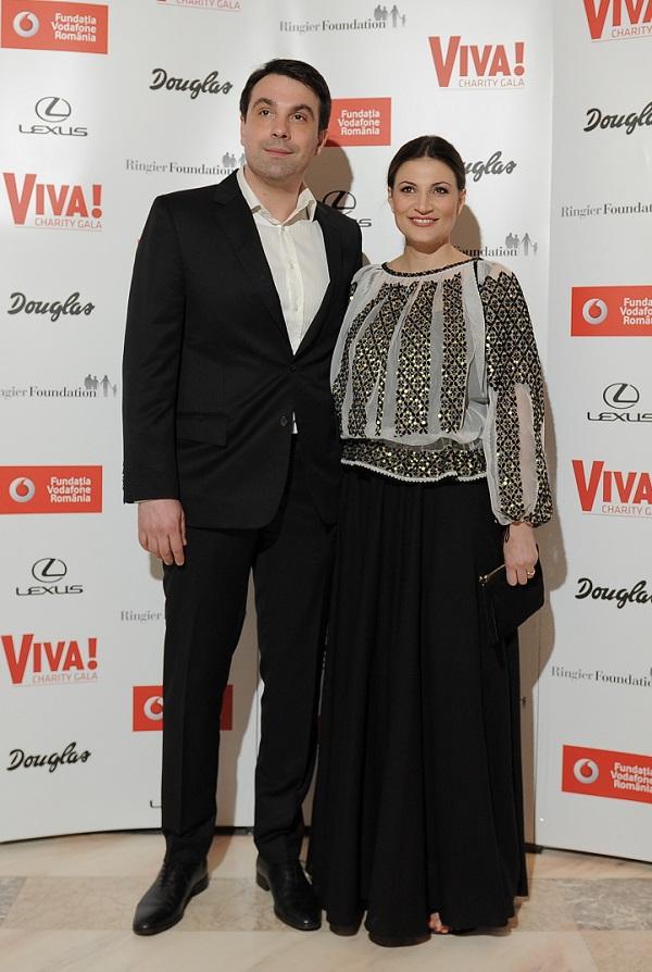 Ioana Ginghina si Alexandru Papadopol sunt doua persoane libere