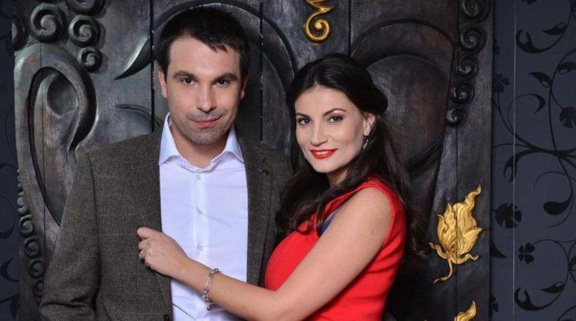 primele declaratii dupa ce au aparut imagini cu Alexandru Papadopol sarutandu-se cu o alta femeie.