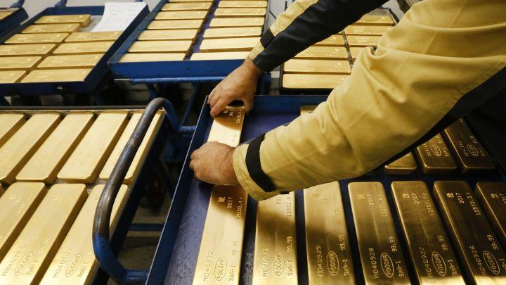 La Amanet A.G.S se cumpară aur la cel mai bun preț