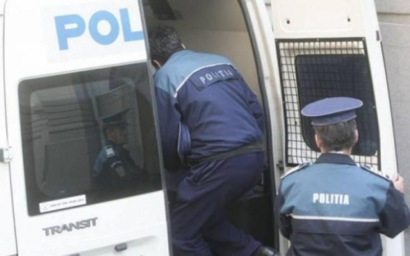 Polițiștii consideră că decizia de luare a fetiței de 8 ani este corectă