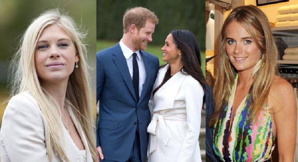 Regina Elisabeta a destramat o logodna pentru Printul Harry